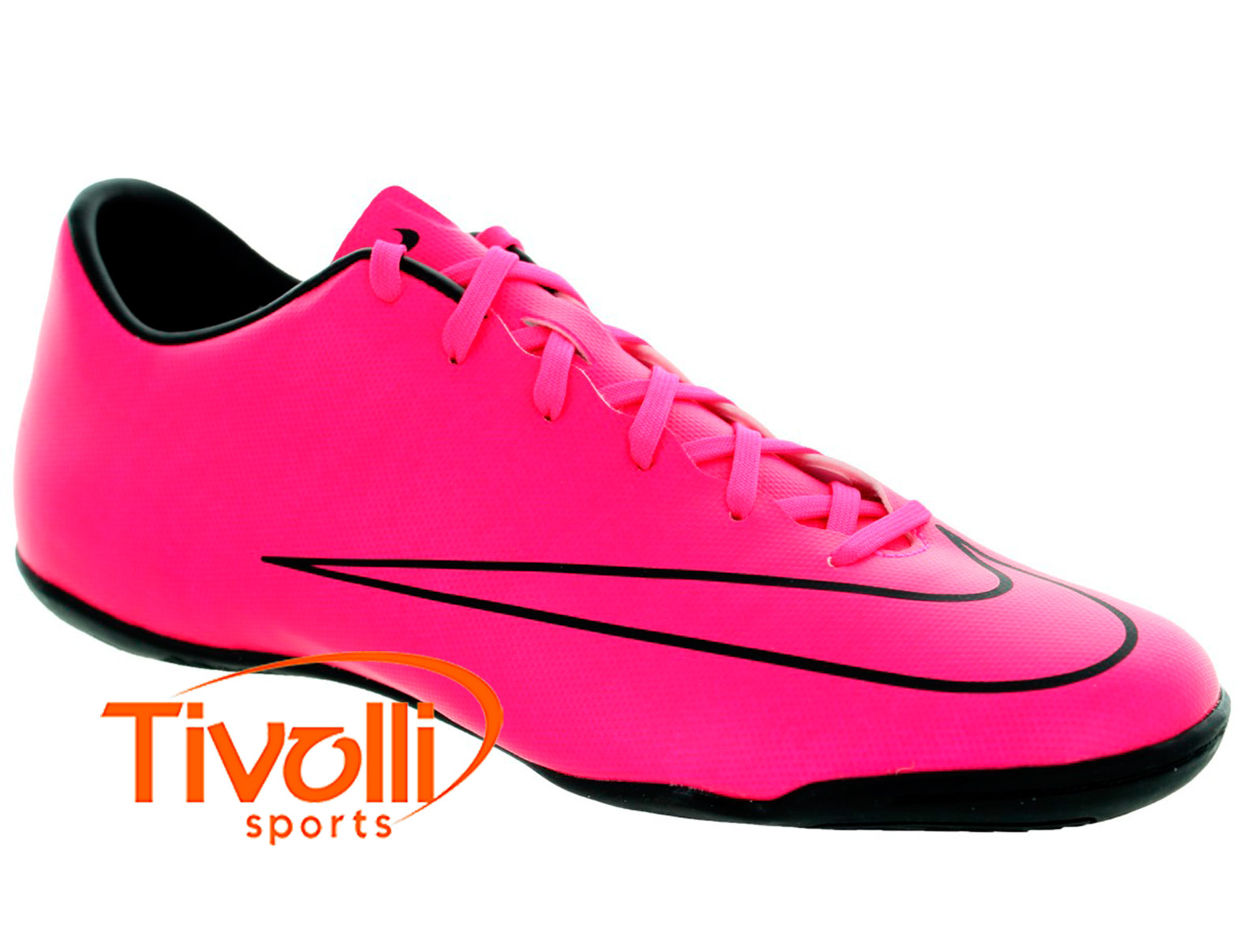 Chuteira juvenil Nike Indoor Mercurial Victory V IC