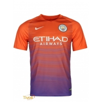 Camisa Manchester City III 2016/17 Nike
