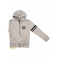 Jaqueta de Moletom Tommy Hilfiger HD Zip Thru