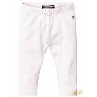 Calça Tommy Hilfiger Solid Baby Girl