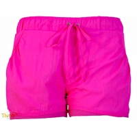 Shorts Alto Giro Summit Light Sobreposto Infantil Feminino