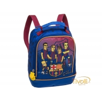 Lancheira PCF Simpsons Bart  FC. Barcelona