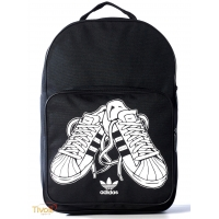 Mochila Adidas Superstar Sneaker Backpack Classic
