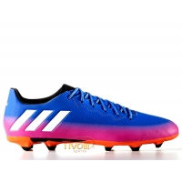 Chuteira Adidas Messi 16.3 Firm Ground FG Campo