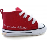 Tênis All Star Converse My First All Star Baby -