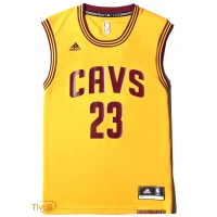Regata Adidas NBA Cavaliers Alternate - Lebron James