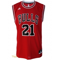 Regata NBA Adidas Chicago Bulls - Butler