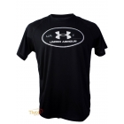 Camiseta Under Armour Tech Lockerteg Update