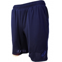 Shorts Asics Resolution 7 - 2 em 1