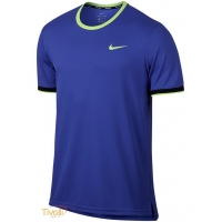Camiseta Nike Court Dry Team Crew