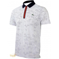 Camisa Polo Lacoste Ultra Dry Fancy 1