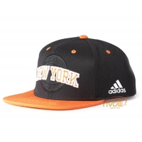 Boné Adidas New York Knicks Snapback