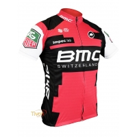 Camisa Refactor Team World Tour BMC