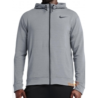 Jaqueta Nike Dri-Fit Hoodie Training Fleece