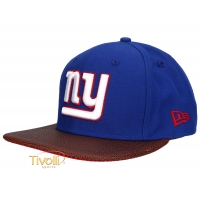 Boné New Era Super Bowl Champion XXI New York Giants 950 NFL