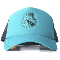 Boné Trucker Real Madrid Adidas