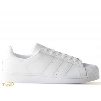 Tênis Adidas Superstar Foundation