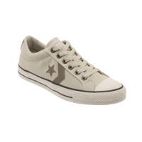 All Star Converse  Star Player - Bege