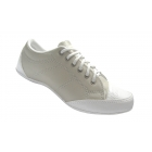 All Star Converse Deluxe Charm Leather - Creme