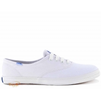 Tênis Keds Champion Woman Canvas - Branco