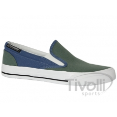 Converse Skid Grip Two Colors - Azul/Verde