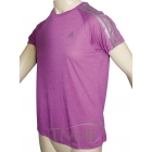 Camiseta Adidas Graphics Yoga  - Roxo Ref:38961