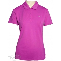 Camisa Polo Nike Power Sphere - Roxo - Ref: 405194 #