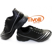 Tênis Adidas Scorch Feather TR - preto e cinza