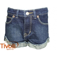 Shorts Jeans Levi's Girls Infantil