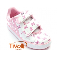 Tênis Adidas Disney Mickey & Friends I - Branco/Rosa - Minnie