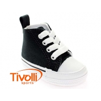 All Star Converse CT AS First Star Laces - Preto