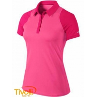 Polo Nike Sphere SS - Rosa/pink 599042-627