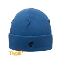 Gorro Solo Microfleece - Expedition Kids Azul Oceano