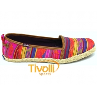 Sapatilha Keds A-Line - Asteca multicor