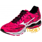 Tênis Mizuno Wave Creation 16 (W) - Feminino rosa pink