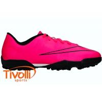 31bf895aed ... Mega Saldão - Chuteira Nike Society JR Mercurial Vortex II TF
