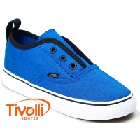 Mega Saldão - Tênis infantil Vans Authentic Kids