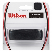 Cushion Grip Wilson - Pro Preto