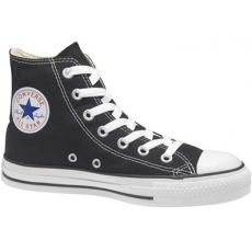 Tênis Converse All Star Chuck Taylor Seasonal Core Hi - Preto