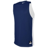 Regata Nike Basquete League Reversible Practice