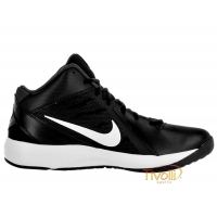 Tênis Nike The Air Overplay IX Basquete