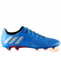 Chuteira Adidas Messi 16.3 Firm Ground Cleats FG Campo