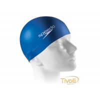 Touca de Natação Speedo Junior Swim Cap