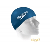 Touca de Natação Speedo Junior Slim Cap Watercolors