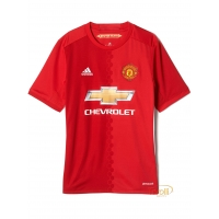 Camisa Manchester United FC I Home 2016/17 Adidas