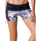Shorts Vestem 97 Fairy - Animal Print