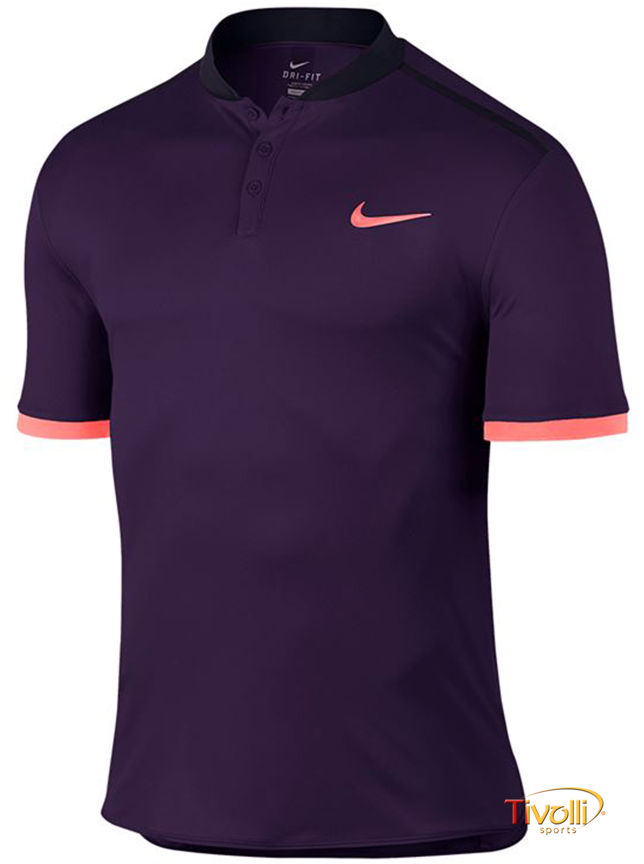 Camisa Polo Nike Court Advantage Premier Tennis