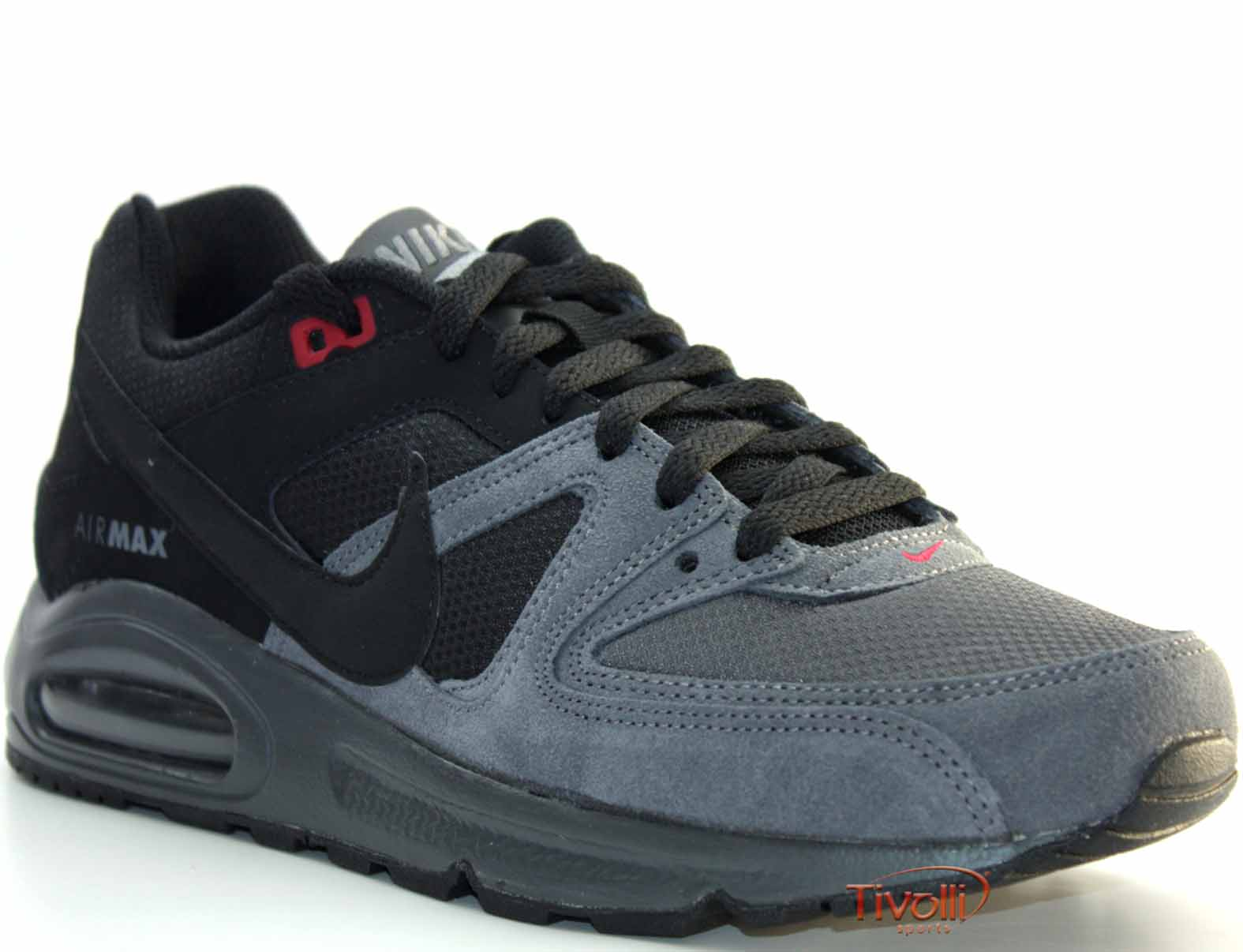 T�nis Nike Air Max Command