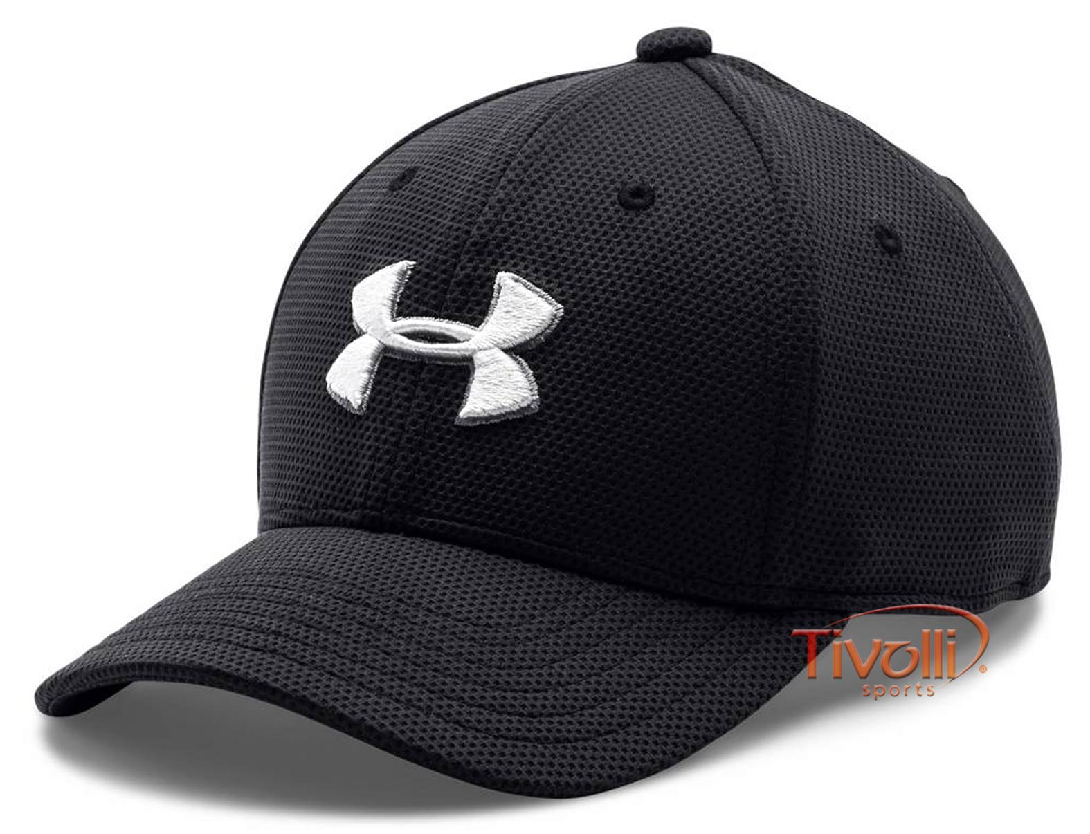 Bon� Under Armour Blitzing II Stretch Fit Juvenil