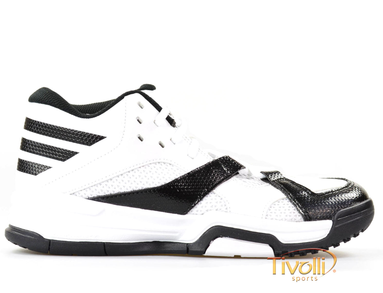 T�nis Adidas First Step Basquete